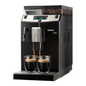 Saeco Lirika Coffee