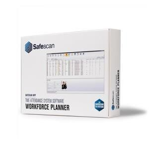Safescan Workforce Planner