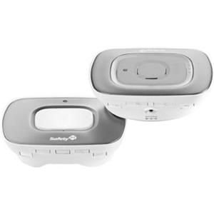 Safety 1st Baby Monitor digitale con luce notturna