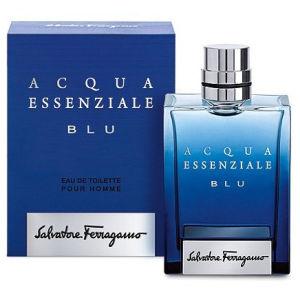 Salvatore Ferragamo Acqua Essenziale Blu Eau de Toilette 100ml