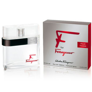 Salvatore Ferragamo F 50ml