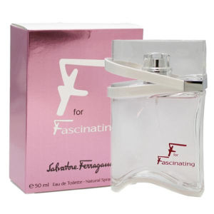 Salvatore Ferragamo F for Fascinating 90ml