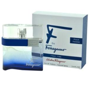 Salvatore Ferragamo F Free Time 30ml