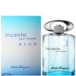 Salvatore Ferragamo Incanto Blue pour Homme 100ml