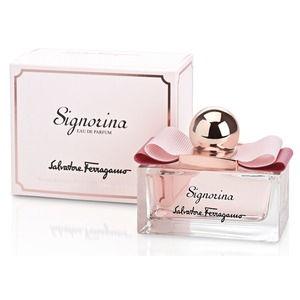 Salvatore Ferragamo Signorina Eau de Parfum 50ml