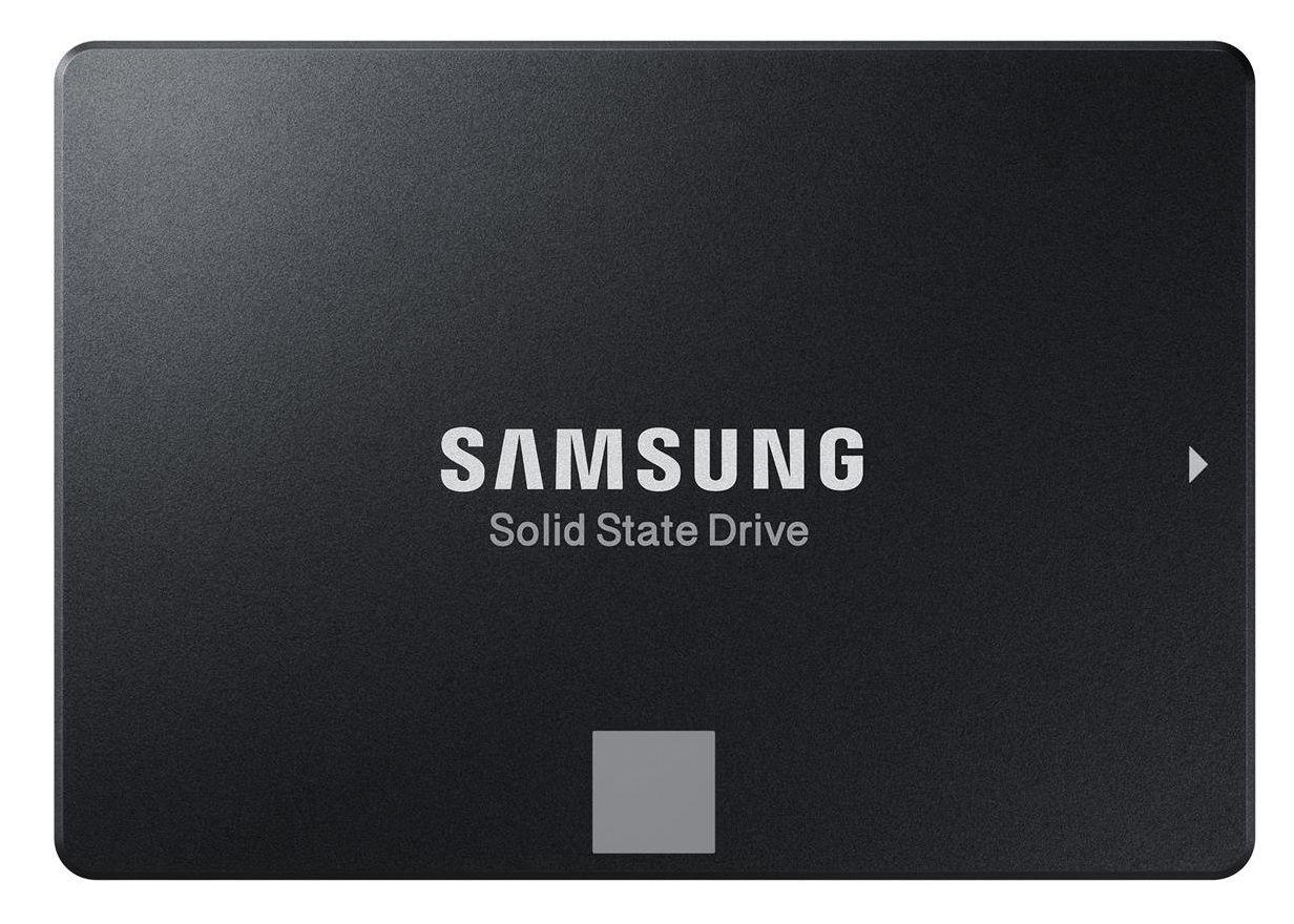 Samsung 860 EVO 250GB SATA3