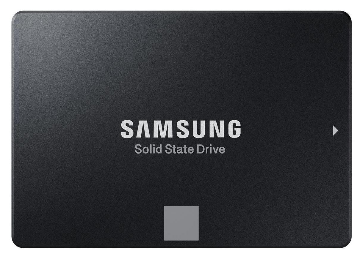 Samsung 860 EVO SATA3 500GB