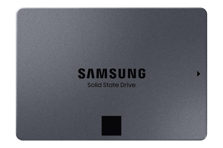 Samsung 860 QVO 1TB