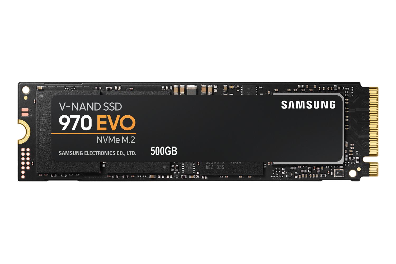 Samsung 970 EVO 500GB M.2