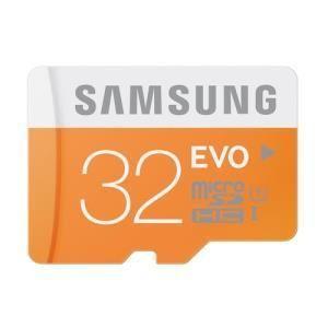 Samsung Evo microSDHC 32 GB