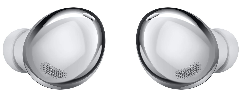 Samsung Galaxy Buds Pro Silver