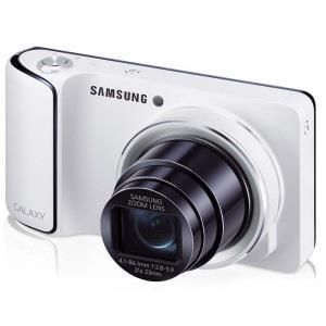 Samsung Galaxy Camera EK-GC100