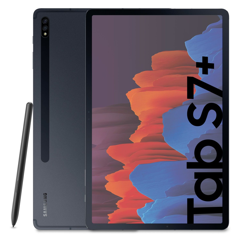 """Samsung Galaxy Tab S7+ 12.4"""" 128GB 5G"""