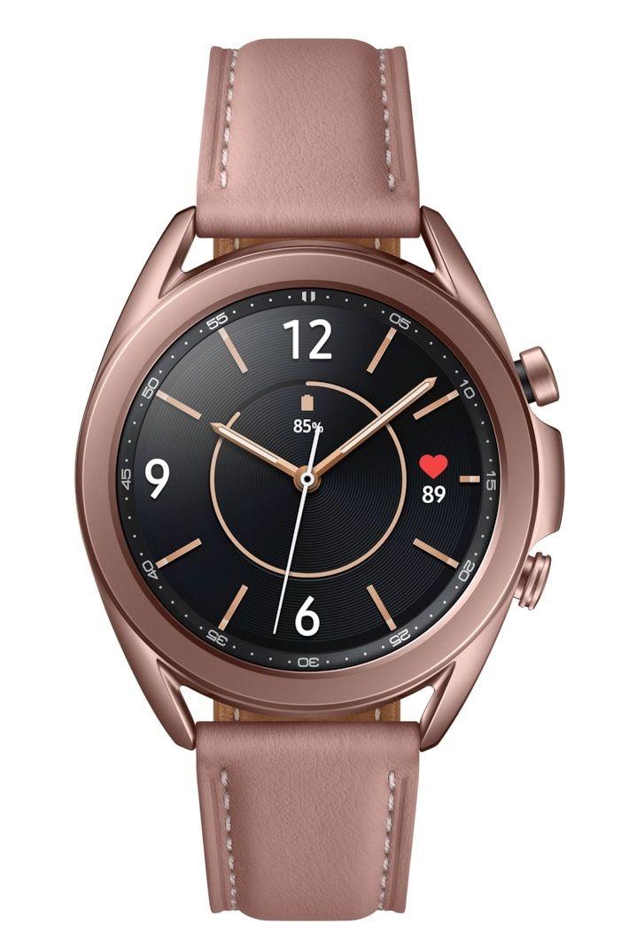 Samsung Galaxy Watch 3 Bluetooth 41mm Mystic Bronze