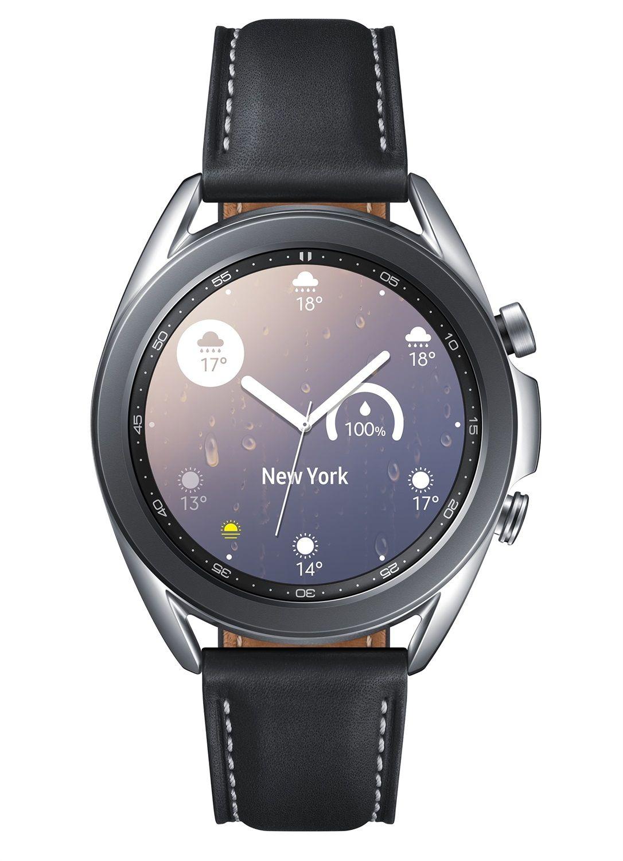 Samsung Galaxy Watch 3 Bluetooth 41mm Mystic Silver