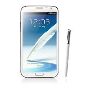 Samsung N7100 Galaxy Note2