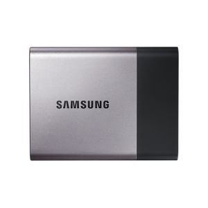 Samsung portable ssd t3 mu pt250b