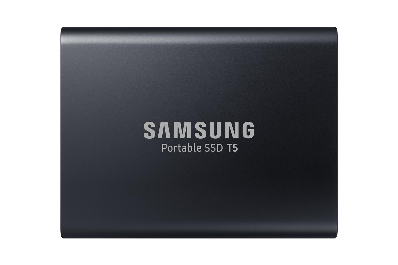 Samsung portable ssd t5 mu pa1t0