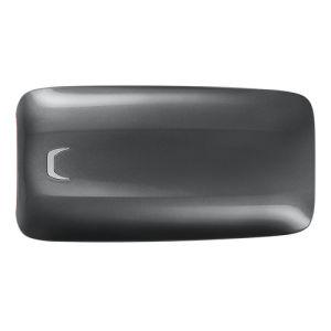 Samsung Portable SSD X5 Thunderbolt3 500GB