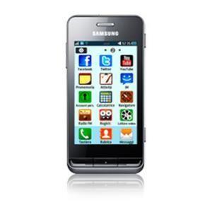 Samsung S7230 Wave Lite 3G
