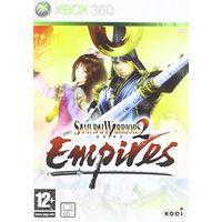 Koei Tecmo Samurai Warriors 2: Empires