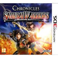 Koei Tecmo Samurai Warriors: Chronicles