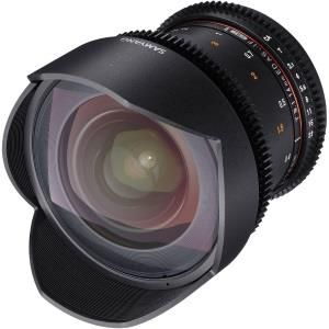 Samyang 14mm T3.1 IF ED UMC Aspherical - Pentax K