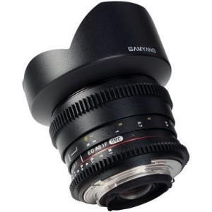 Samyang 14mm T3.1 IF ED UMC Aspherical - Samsung NX
