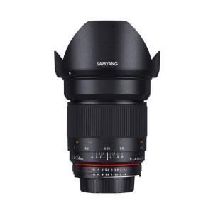 Samyang 24mm f/1.4 ED AS UMC - Samsung NX