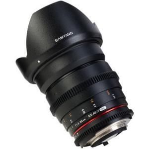Samyang 24mm T1.5 ED AS IF UMC - Sony A-mount