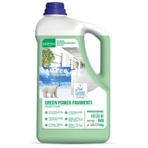 Sanitec Green Power Pavimenti