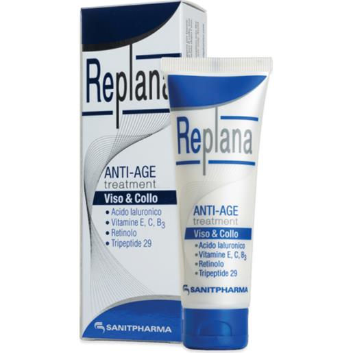 Sanitpharma Replana Crema Anti-Age 50ml
