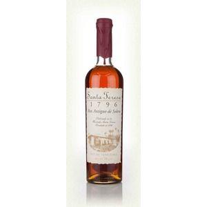 Santa Teresa Rum de Solera 1796