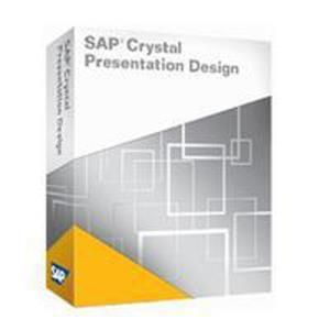 SAP Crystal Presentation Design 2011