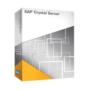 SAP Crystal Server 2013
