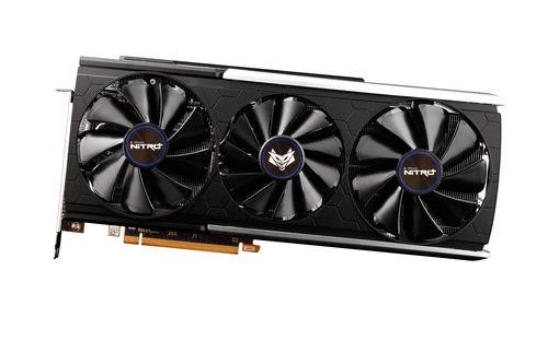 Sapphire NITRO+ Radeon RX 5700 XT 8GB