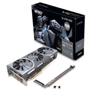 Sapphire NITRO+ Radeon RX Vega64 8G HBM2