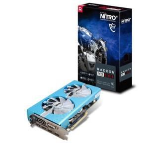 Sapphire nitrop rx 580 8gb special edition