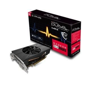Sapphire Pulse ITX Radeon RX 570 4GB