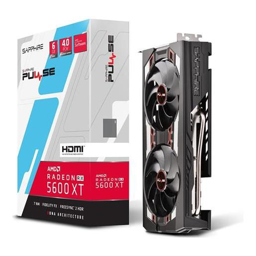 Sapphire PULSE RX 5600 XT 6GB