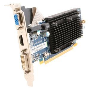 Sapphire Radeon HD3450 512MB HyperMemory TV-out