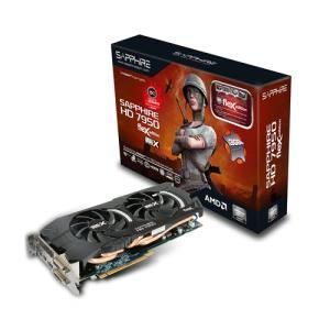 Sapphire Radeon HD7950 Flex OC 3GB with Boost