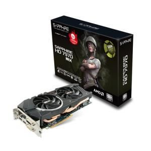 Sapphire Radeon HD7970 3GB with Boost