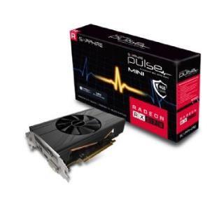 Sapphire Radeon RX 570 4GB