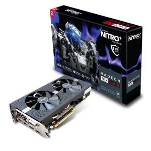 Sapphire Radeon RX 580 4GB