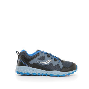 Saucony Boys Peregrine Shield