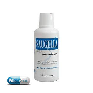 Saugella Dermoliquido ph3.5 500ml