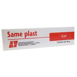 Savoma Medicinali Same Plast Gel 30g