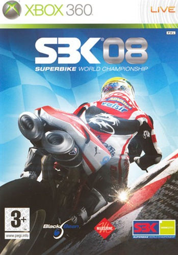Black Bean SBK 08