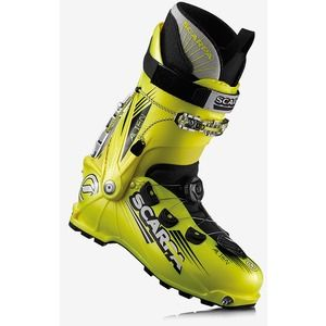 official photos e563c 06fba Scarpa Alien